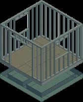shed wall framing