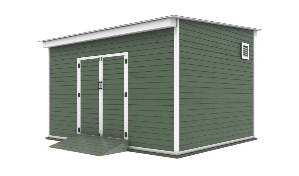 12x14 storage shed