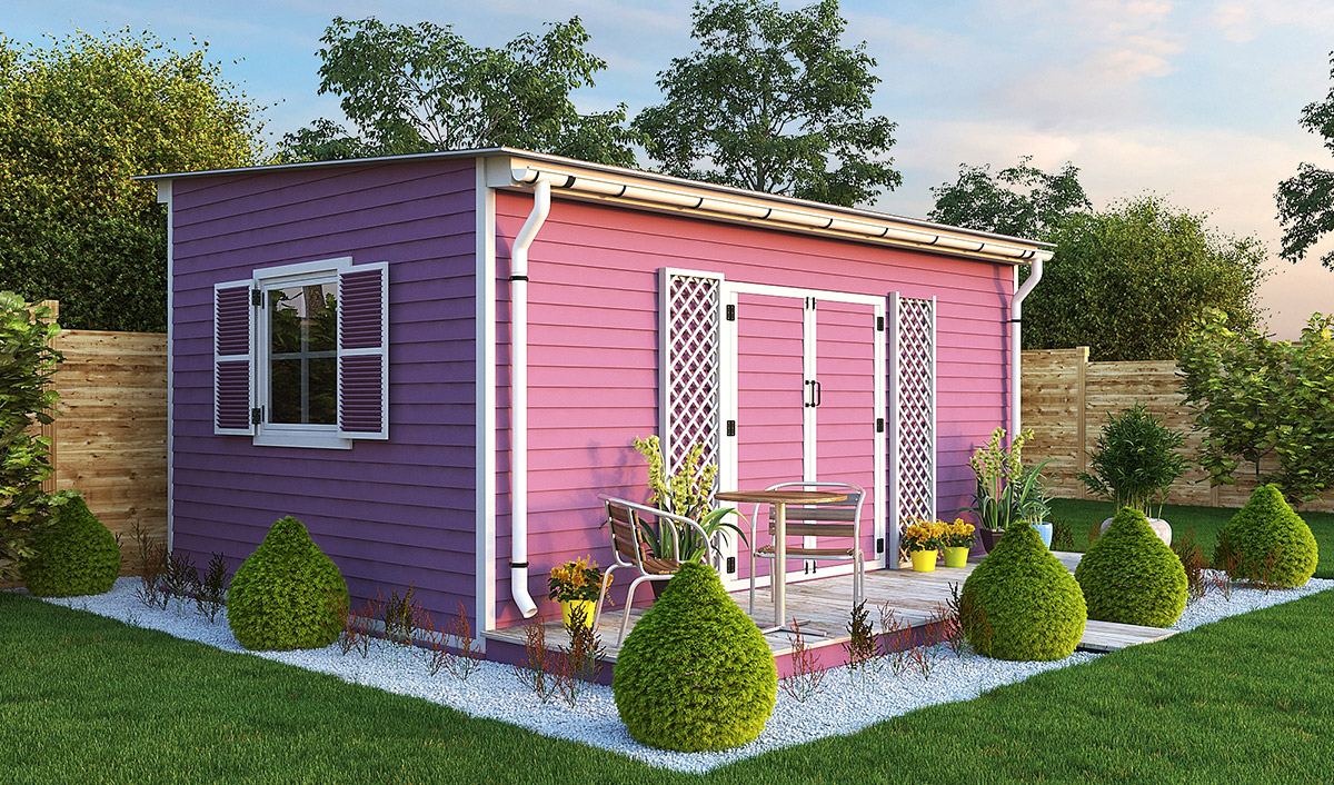 12x18 garden shed preview
