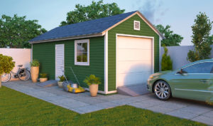 12x24 garage shed preview