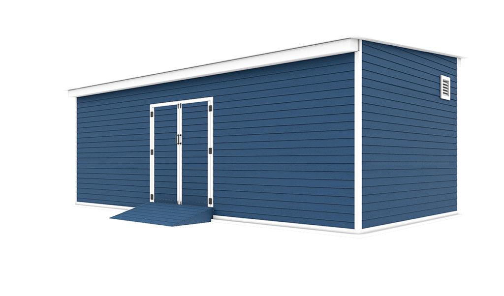12x24 storage shed