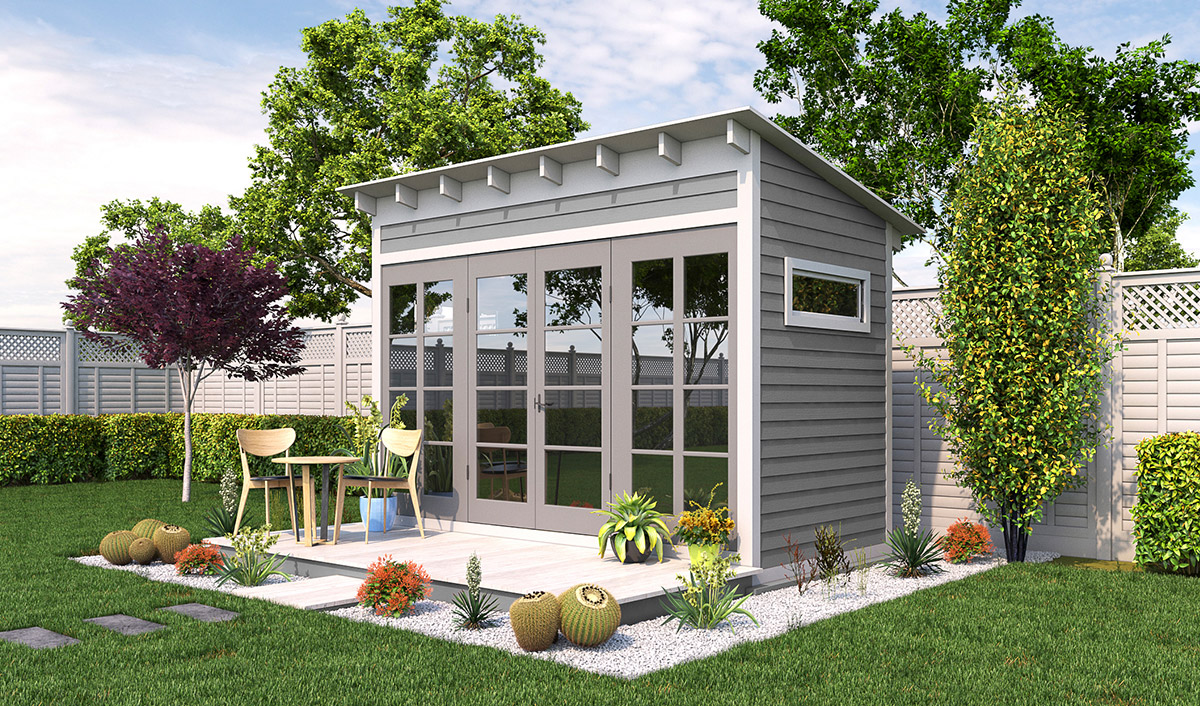 12x6 garden shed preview