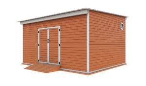 14x16 storage shed