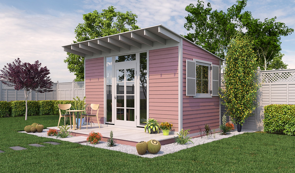 14x8 garden shed preview