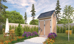 4x6 storage shed preview