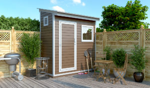 4x8 storage shed preview