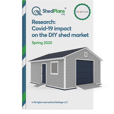 Research: Covid-19 impact on DIY shed market